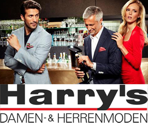 Harry's Herrenmoden