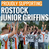 Themenseite Rostock Junior Griffins
